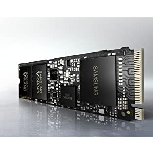 Samsung 950 PRO (256 GB)