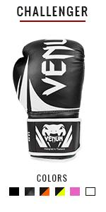 Challenger, Boxing, Glove, Fitness, Training, Venum