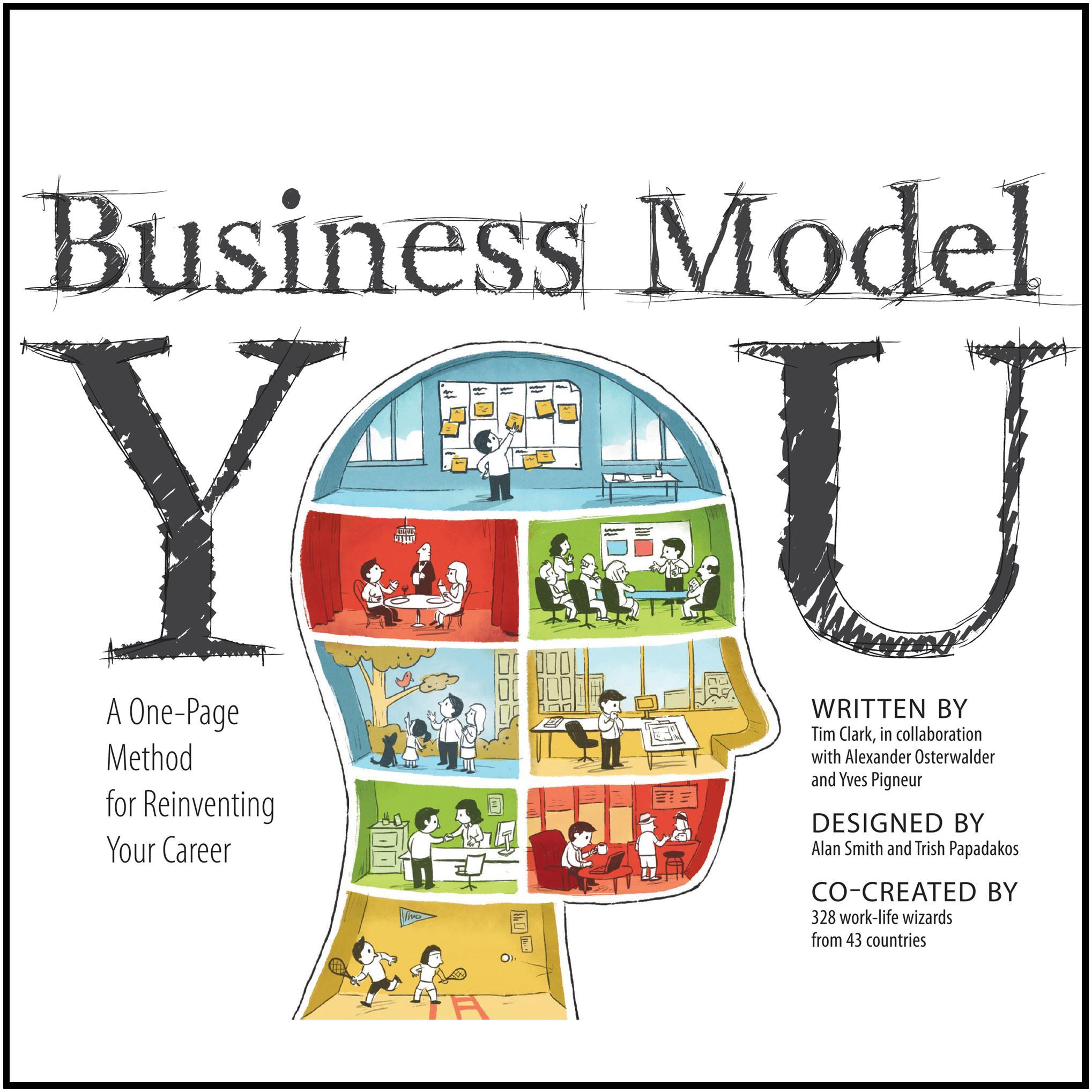 Amazon business model generation a handbook for visionaries view larger fandeluxe Choice Image