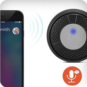 TT-SK03, Bluetooth Speaker, Speaker, wireless Speaker, Water Resistant, Water- Resistant Speaker