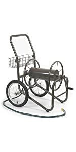 Liberty 880 Hose Cart