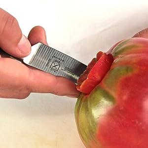 mercer millenia paring knife