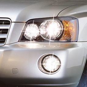 Amazon.com: SYLVANIA H13 SilverStar High Performance ...