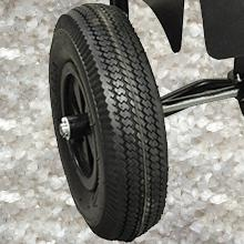 chapin,spreader,salt,snow,ice,ice melt,halite,residential,homeowner,winter,80088,tires,pneumatic