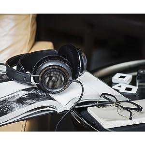 Philips Fidelio X2 Over the hear headphones
