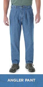 Wrangler Rugged Wear Relaxed Fit Jean · Wrangler Rugged Wear Relaxed  Straight Jean · Wrangler Rugged Wear Angler Pant · Wrangler Rugged Wear  Classic Fit ...