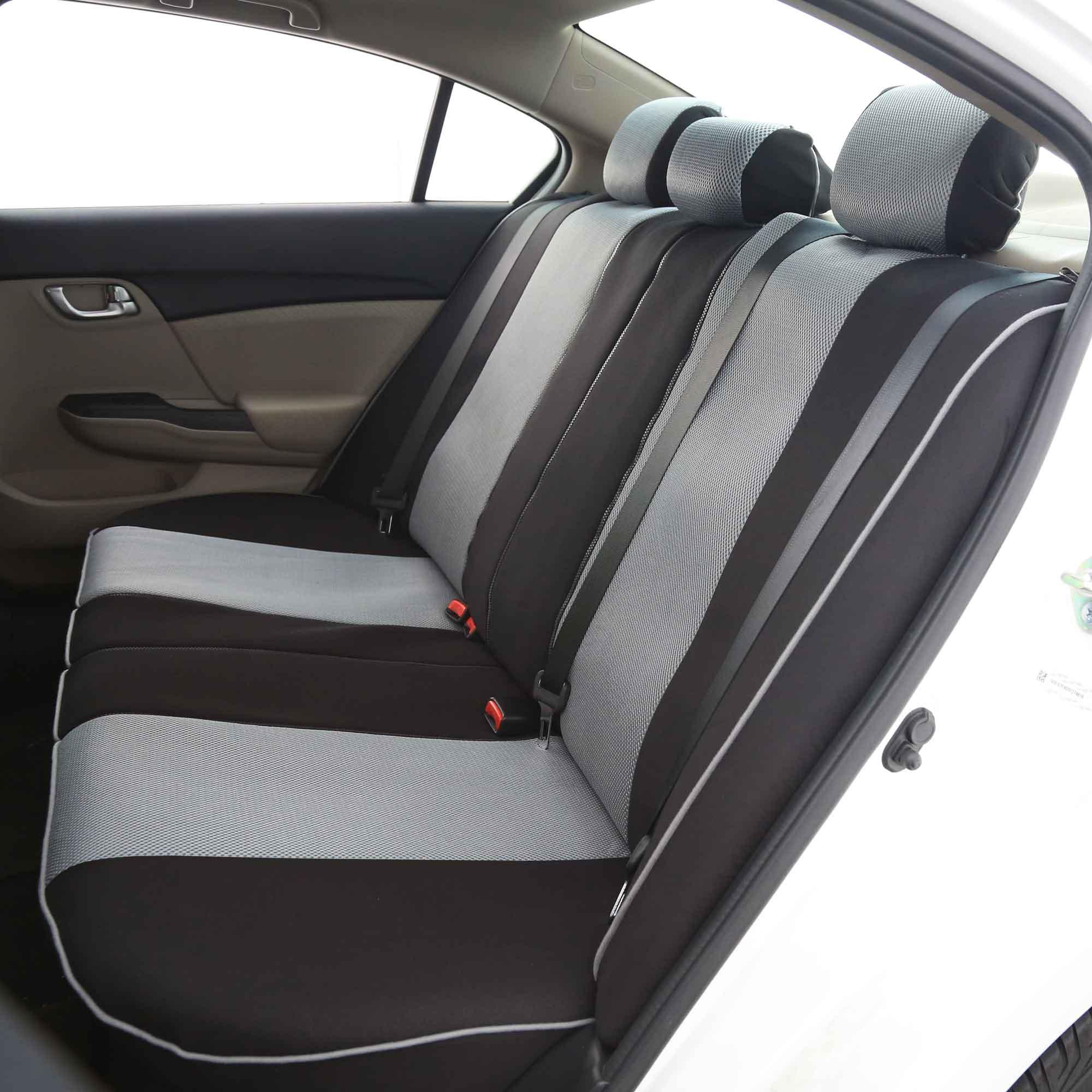 Custom Toyota Seat Covers For Car Truck Suv Van Front Rear
