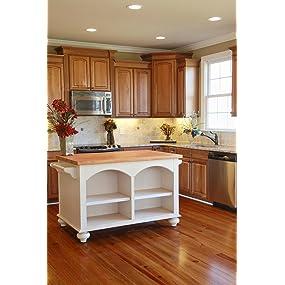 Howard Butcher Block Conditioner Kitchen Image