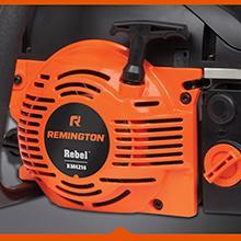Amazon Com Remington Rm4216 16 Inch Gas Powered Chainsaw