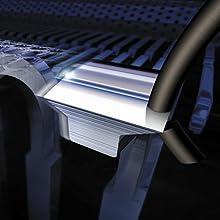 ES-LT71-S 30-Degree Stainless Nanotech Blades