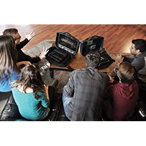 Amazon.com: GAEMS Vanguard Personal Gaming Environment for