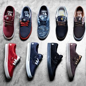 Amazon.com: Etnies Men's Jameson 2 Eco Skate Shoe (II): Shoes
