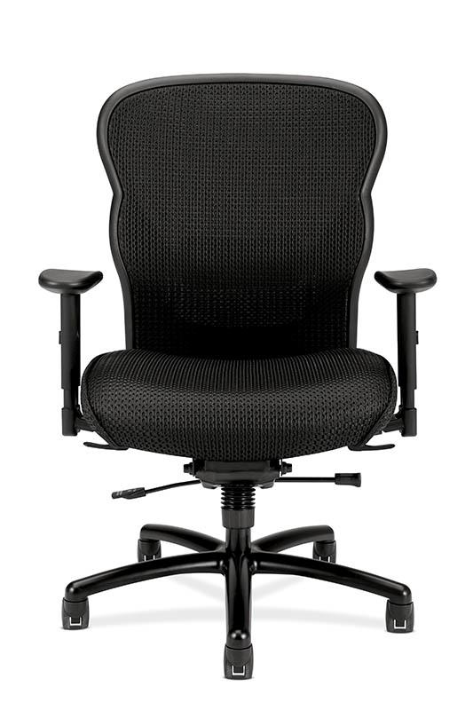 Basyx By Hon Big And Tall Executive Chair