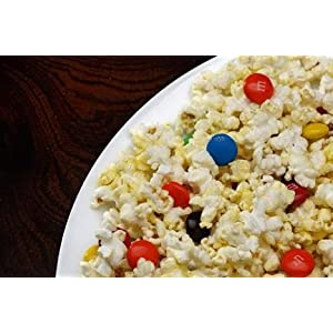 popcorn sweet popcorn kettle corn