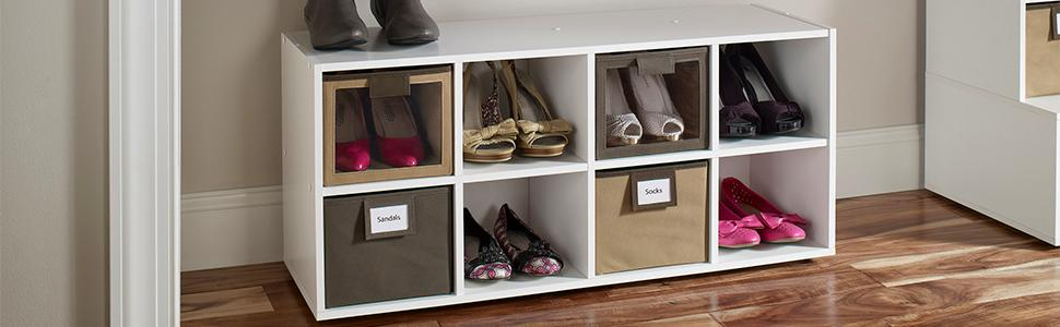 Perfect Shoe Station