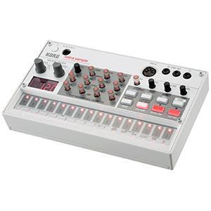 Korg Volca Sample Analog Synthesizer