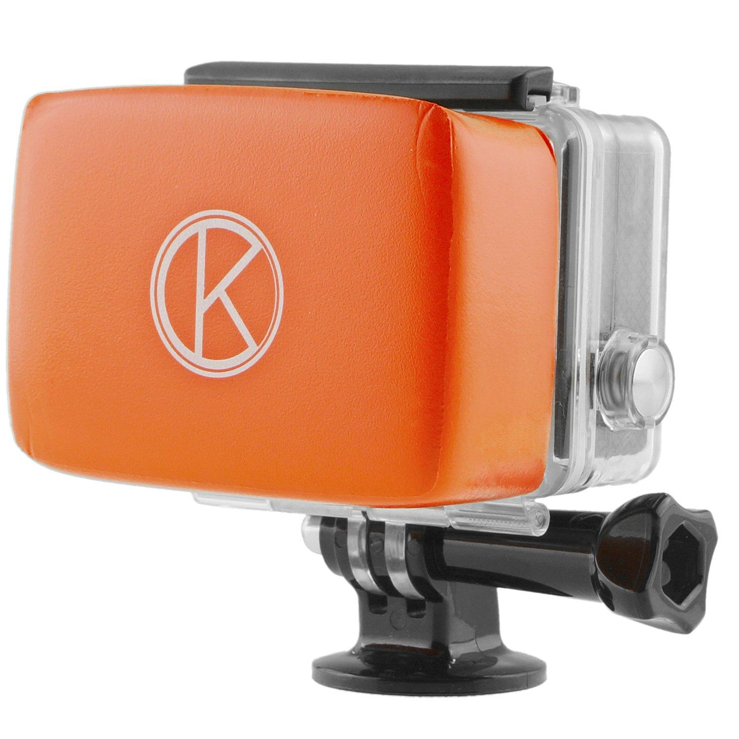 Amazon Com Camkix Floater Replacement For Gopro Hero