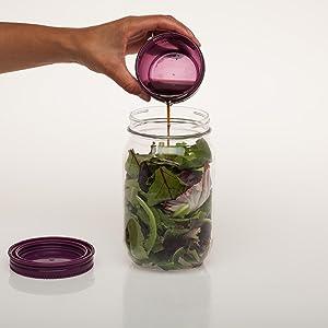 alladin jar;cupture;bpa free jar;bpa free lunch;bpa free dressing;travel container