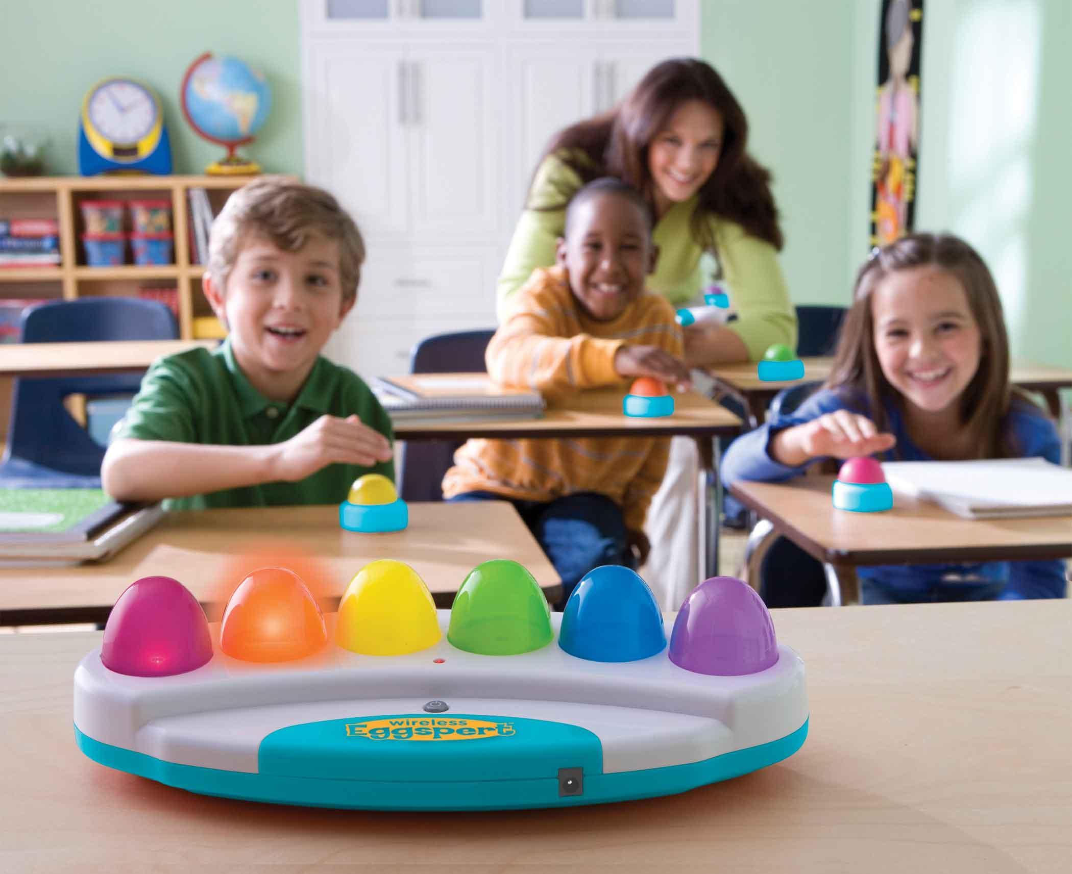aftershock game educational insights eggspert amazon