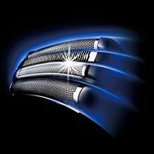 ES-LF51-A Arc4 Shaving System