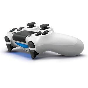 dualshock;ds4;ps4;playstation;colors;lights;multiplayer;uncharted;glacier;controller;gifts;white