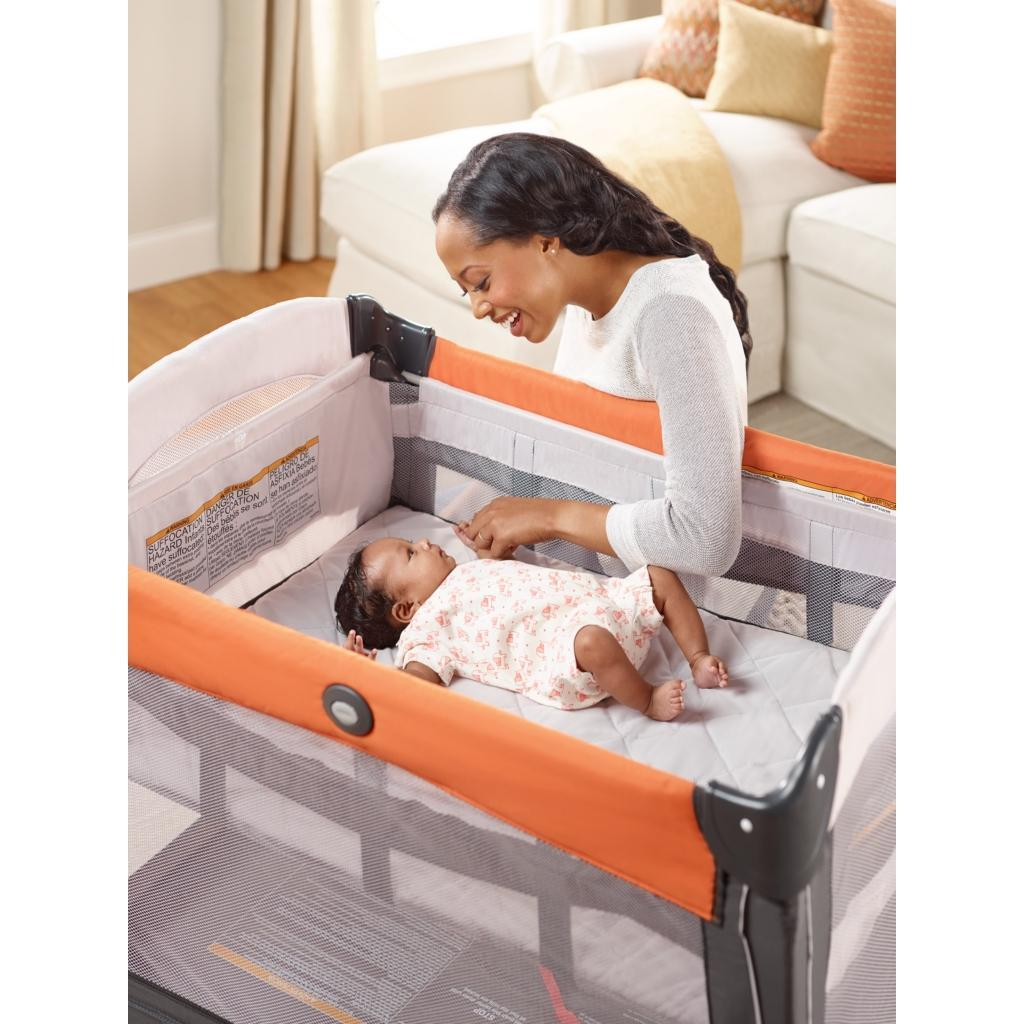 Amazon Com Graco Pack N Play Element Playard