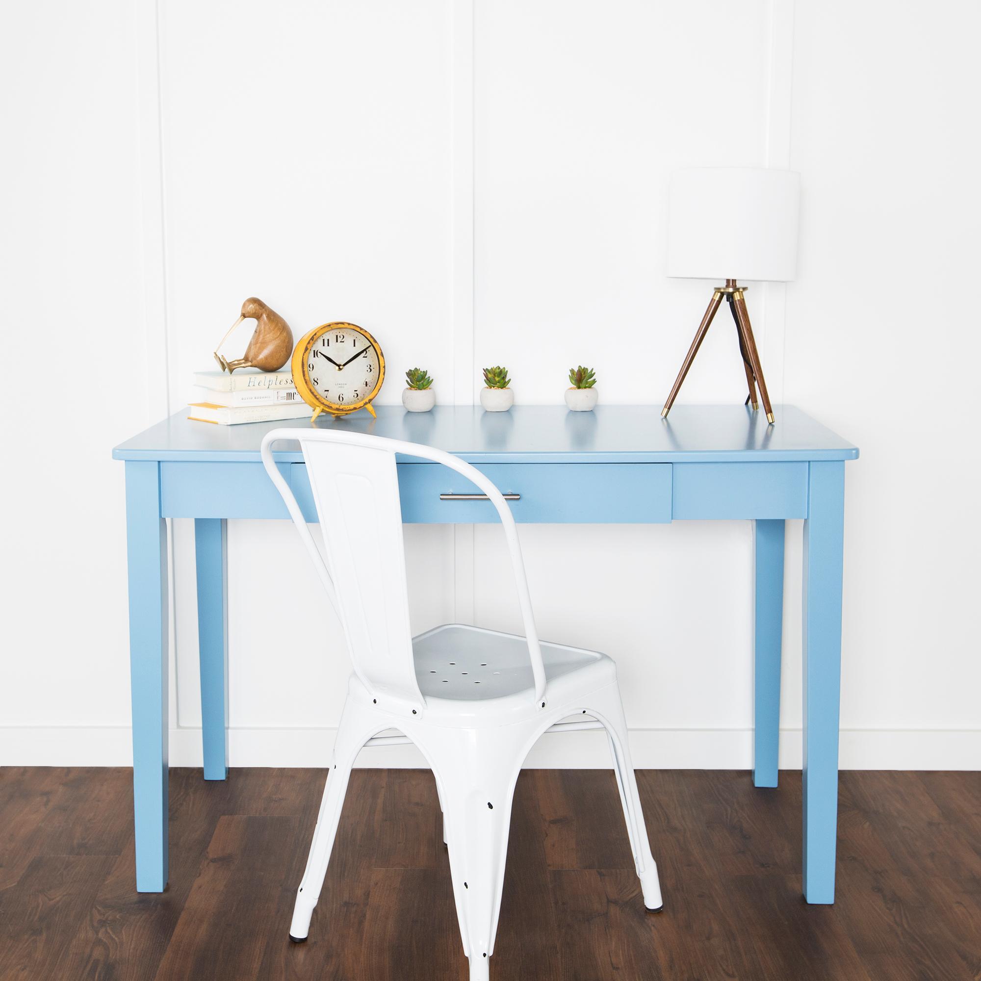 Amazon.com: WE Furniture Wood Storage Computer Desk, Red: Kitchen