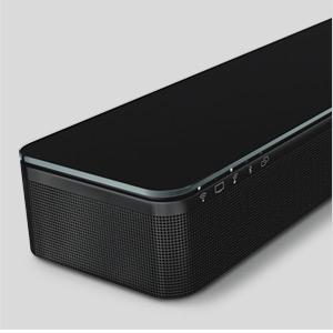 bose soundtouch 300 soundbar black 767520 1100 new ebay. Black Bedroom Furniture Sets. Home Design Ideas