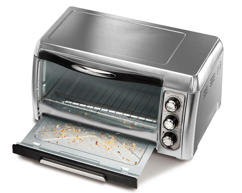 Amazon Com Hamilton Beach 31333 Toaster Oven