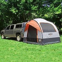 Truck Cab Tent