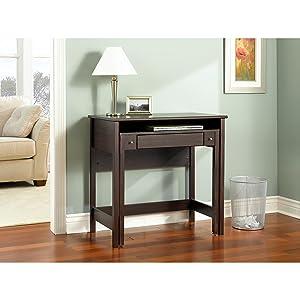 Bush Furniture, Brandywine, Brandywine Collection, Computer Desk, Computer  Desks, Laptop Desk