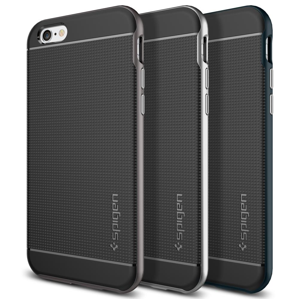 spigen hybrid iphone 6 case