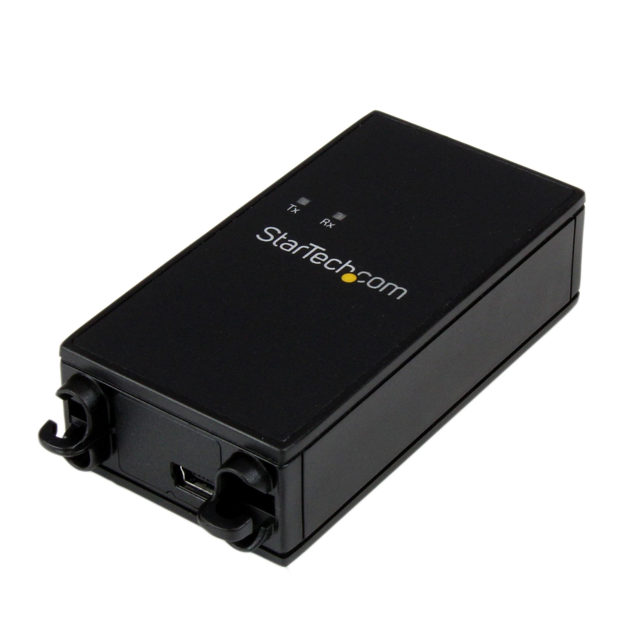 Amazon Com Startech Com Usb To Serial Adapter