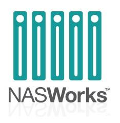 NAS Works, With NASWorks