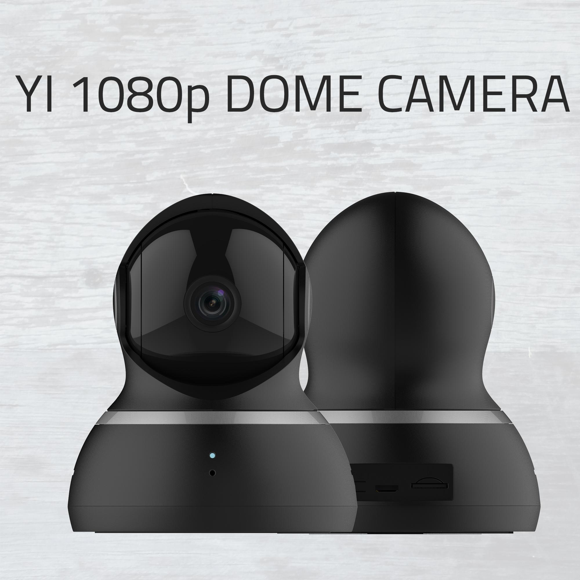 Yi Dome