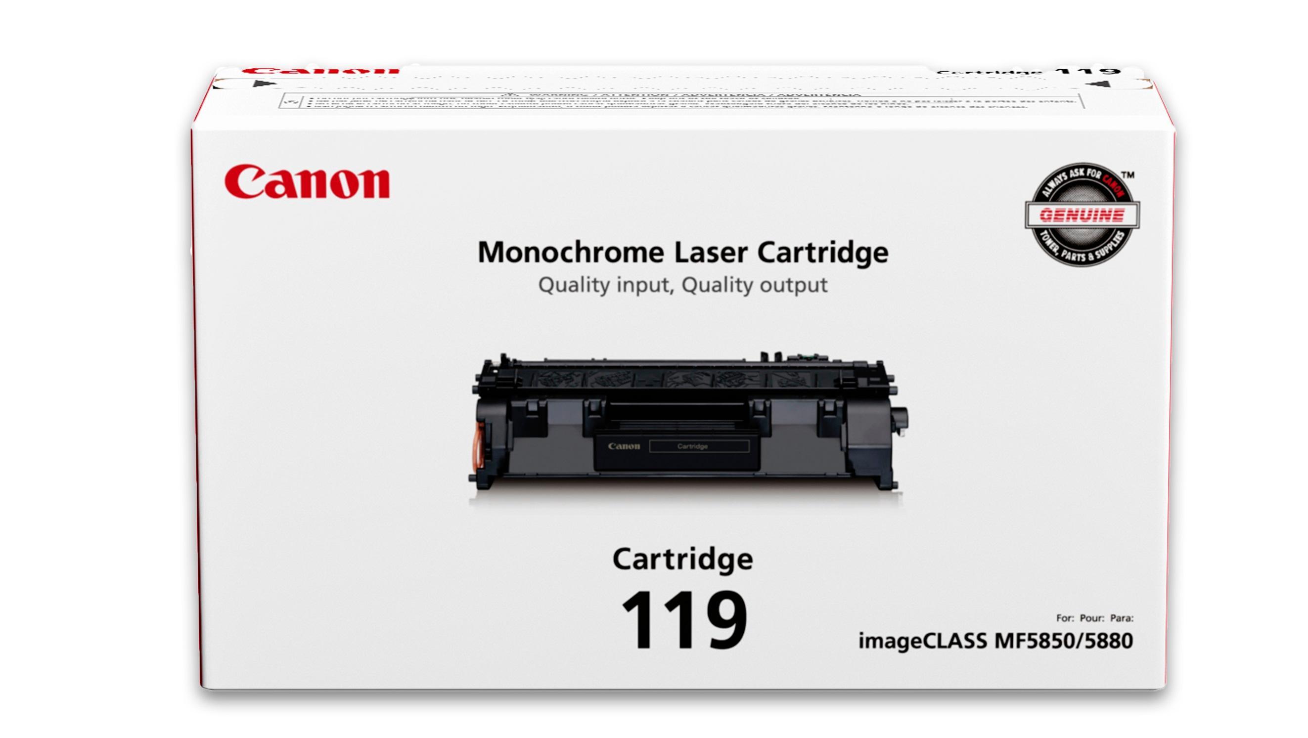 Canon imageCLASS LBP253dw Printer Generic UFR II Driver (2019)