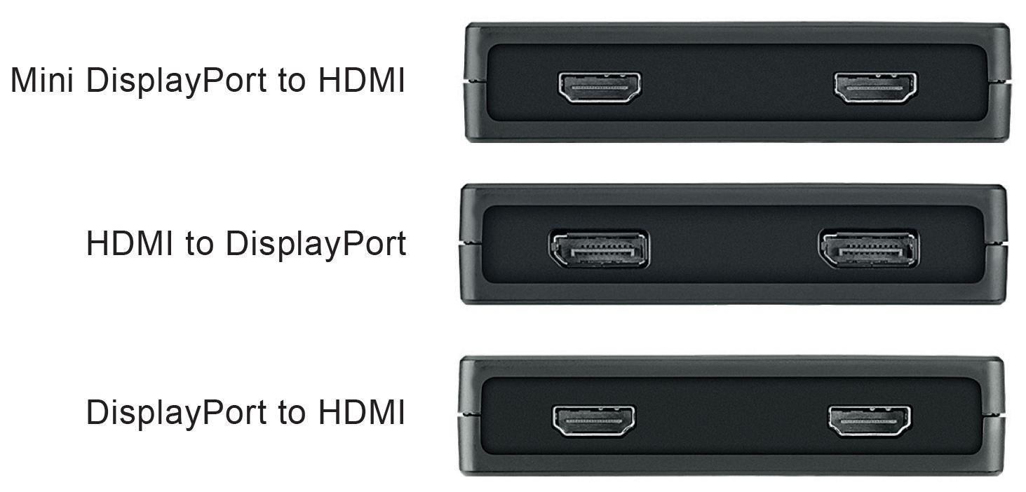 belkin dual view hdmi to 2x vga splitter dongle adapter f2cd063tt computers. Black Bedroom Furniture Sets. Home Design Ideas