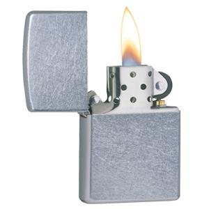 street chrome, chrome lighter, 207