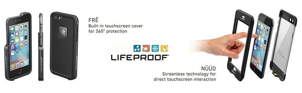iphone 6s waterproof case, waterproof case for iphone 6s, waterproof case, lifeproof iphone 6s case