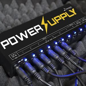 donner pedal power
