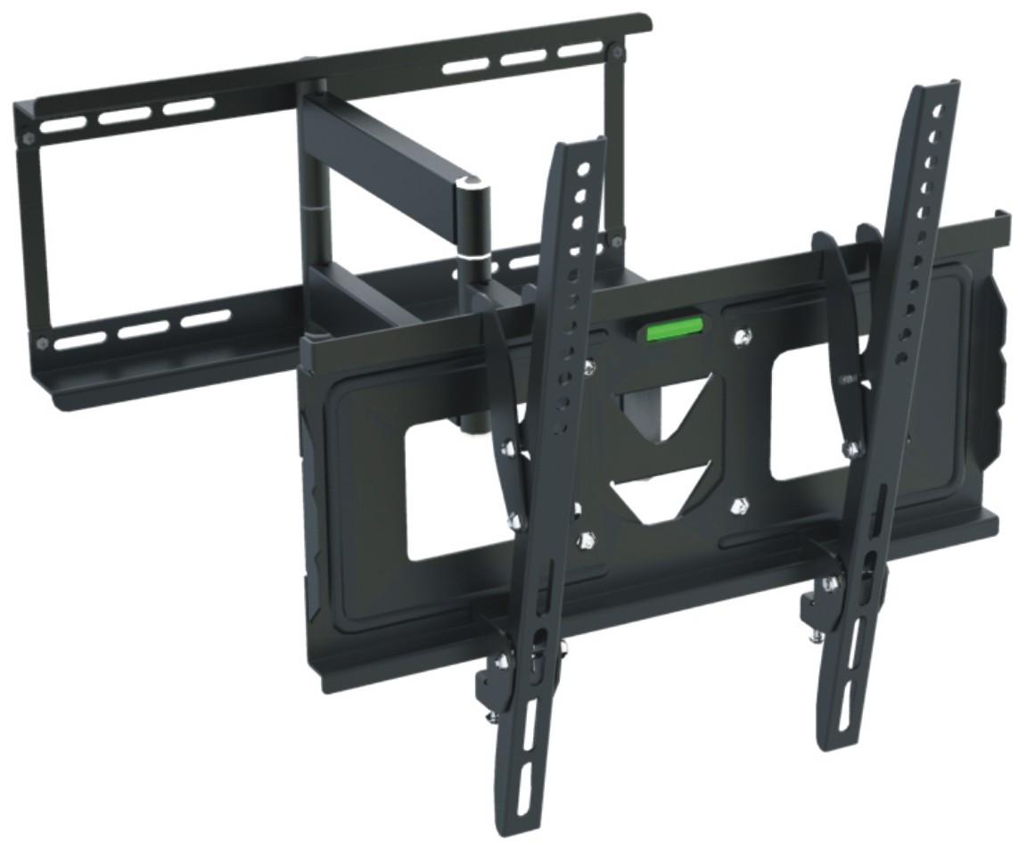 siig ce mt0512 s1 23 42 inches full motion tv mount home audio theater. Black Bedroom Furniture Sets. Home Design Ideas