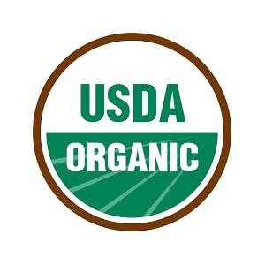 Premium Organic Ingredients