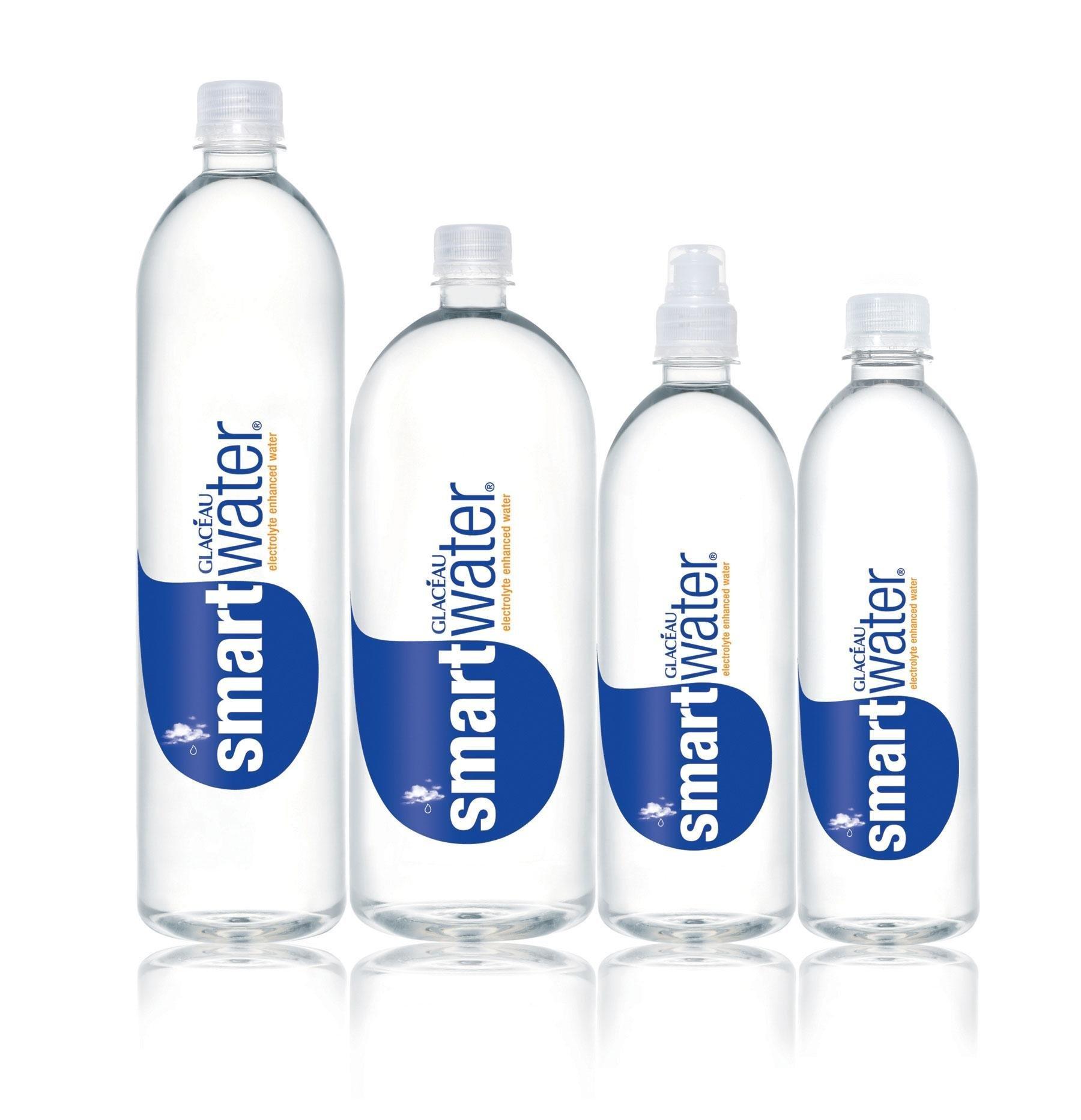 smartwater 1 liter 6 pack grocery gourmet food. Black Bedroom Furniture Sets. Home Design Ideas