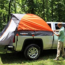 Truck Tent Rainfly