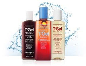 #1 Dermatologist Recommended Medicated Shampoo Brand