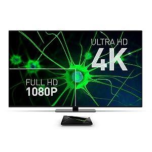 Amazon.com: NVIDIA SHIELD TV Streaming Media Player [2017 Version]: Video Games