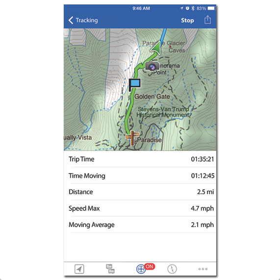 Amazon delorme earthmate mobile for outdoor software view larger gumiabroncs Images