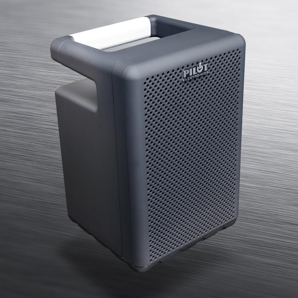 Amazon Com Pilot Automotive Rugged 30w Bluetooth Speaker
