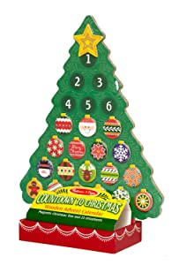 Holiday, Santa, Christmas, Xmas, Advent, Calendar, puzzle