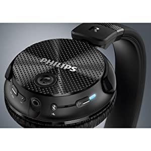 SHB8750NC/27 Wireless Noise Canceling Headphones